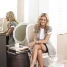 Roxy Jacenko ATLETA Fitness Client