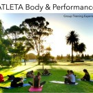 ATLETA Body & Performance Group Training is the best in Sydney. Classes are in Centennial Park and City CBD